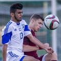 Сборные России (игроки 2000 года рождения) и Израиля в первом матче разошлись миром.