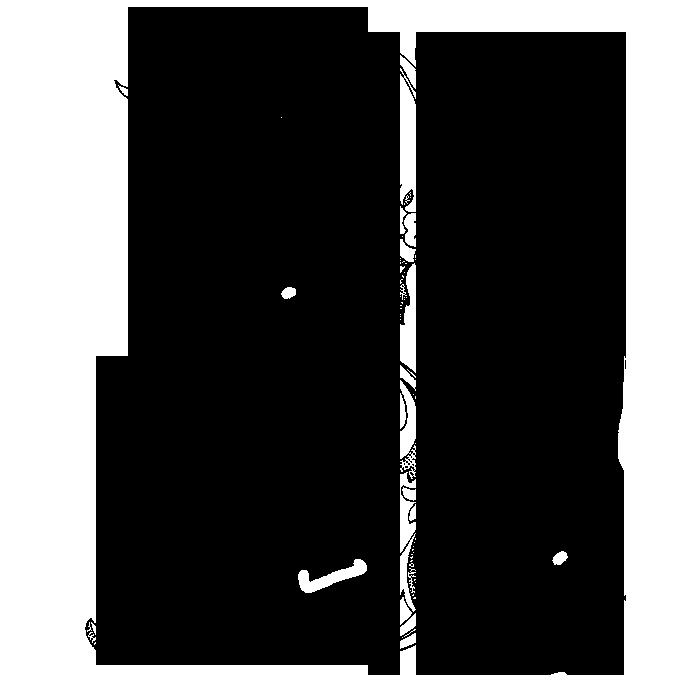 Алфавит вытынанки шаблоны