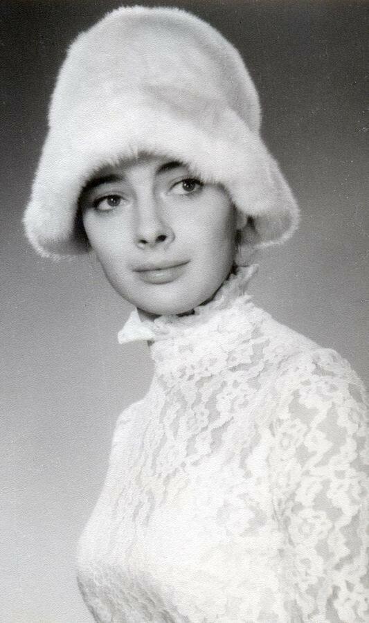 Галина Беседина