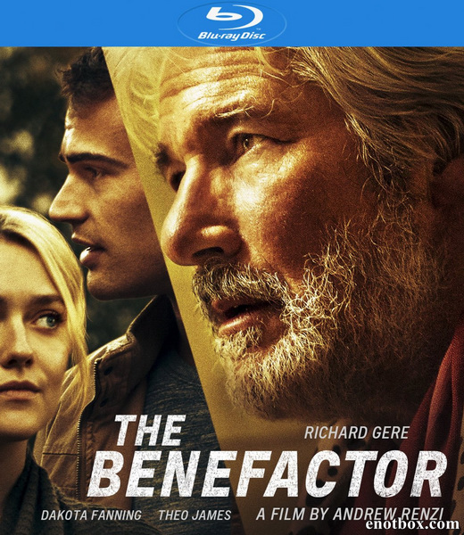 Френни / The Benefactor (2015/BDRip/HDRip)