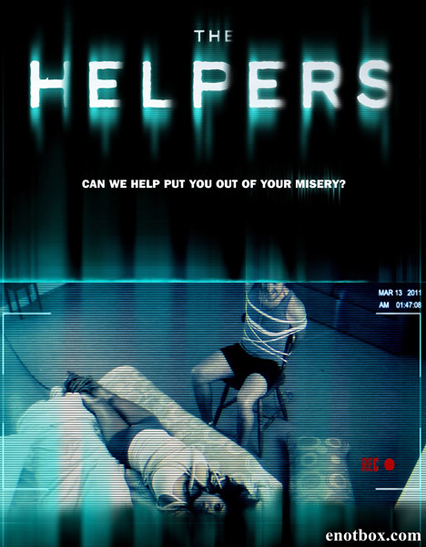 Помощники / The Helpers (2012/WEB-DL/WEB-DLRip)