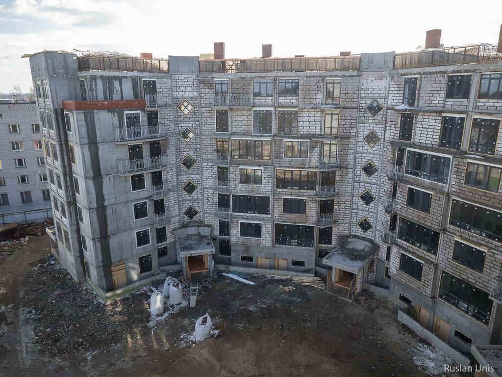 Квартира во Всеволжске за 5 миллионов рублей. Стоит того или нет?