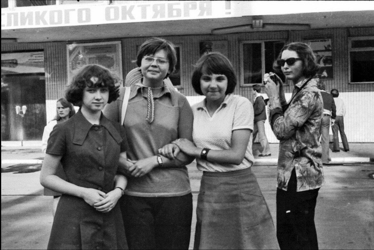 07. По пути в Одессу