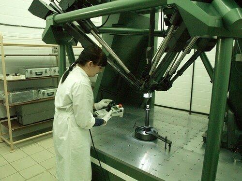 Николаевское предприятие набирает производственные обороты