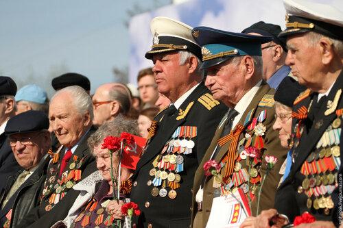 Польша отказалась от участия в Дне Победы в России