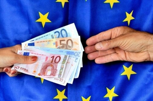 Молдове, Грузии и Украине ЕС даст больше денег в 2017 году