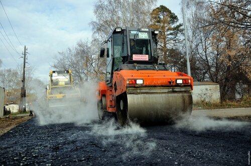 Граждан Молдовы просят сообщать о нарушениях в ремонте дорог