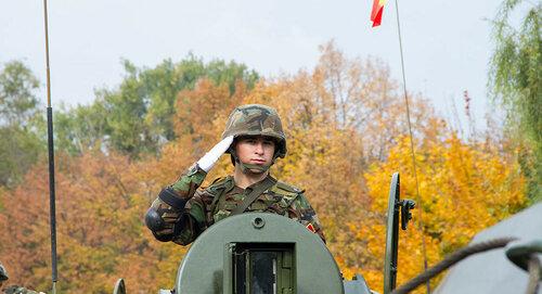 В Молдове принята новая Стратегия национальной безопасности