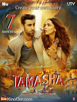 Der Zauber in Dir - Tamasha (2015)