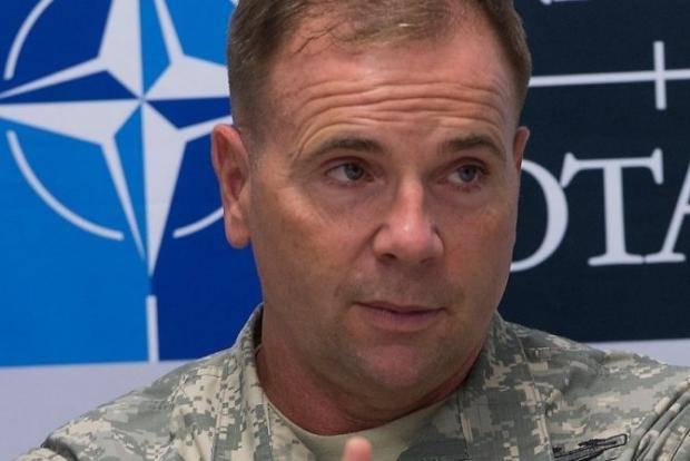 Кошмарный сон Кремля сбывается: Американский батальон сил НАТО прибудет в Польшу - генерал Ходжес