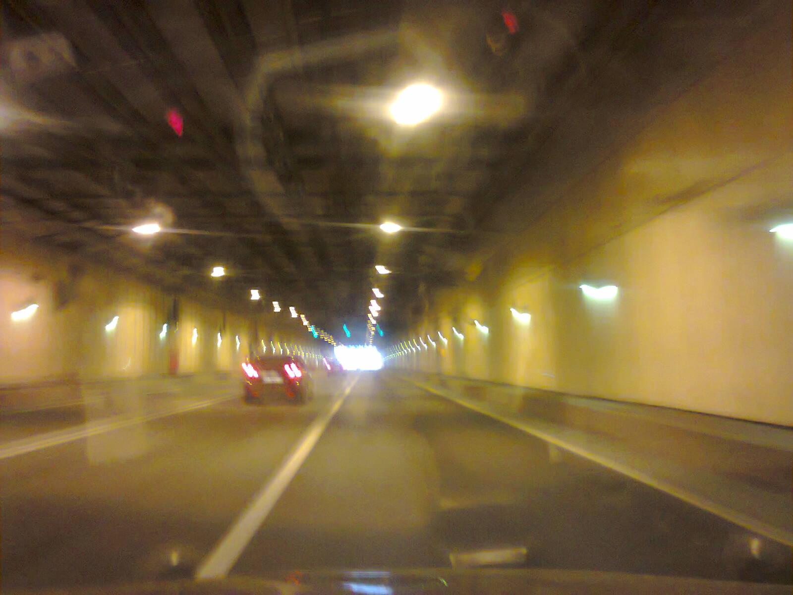 Свет в конце тоннеля?