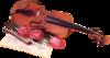 Клипарт музыкальный