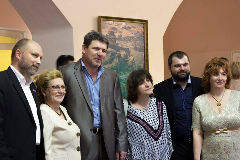 50 лет Горшенину мы с укроэмигрантами.jpg