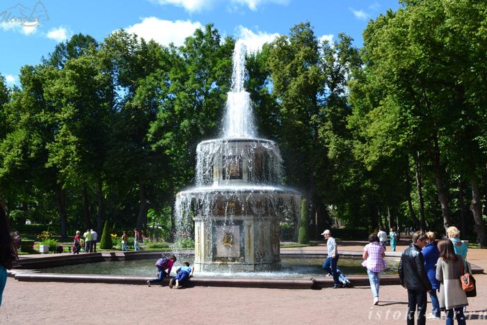фонтан_Римский_fontan_Rimskiy