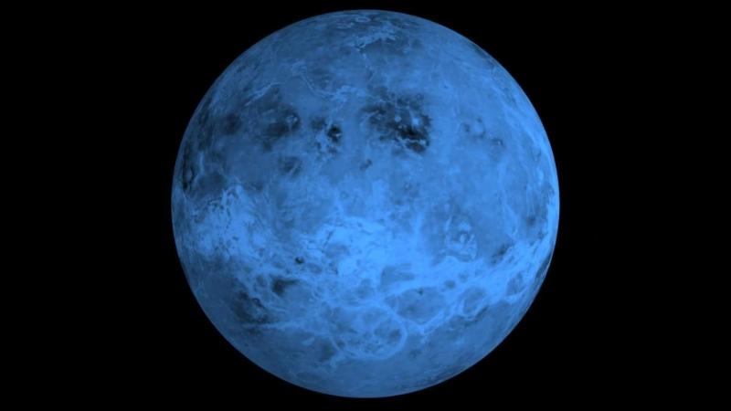 Самые интересные факты о Венере: почему ее называют таинственной планетой