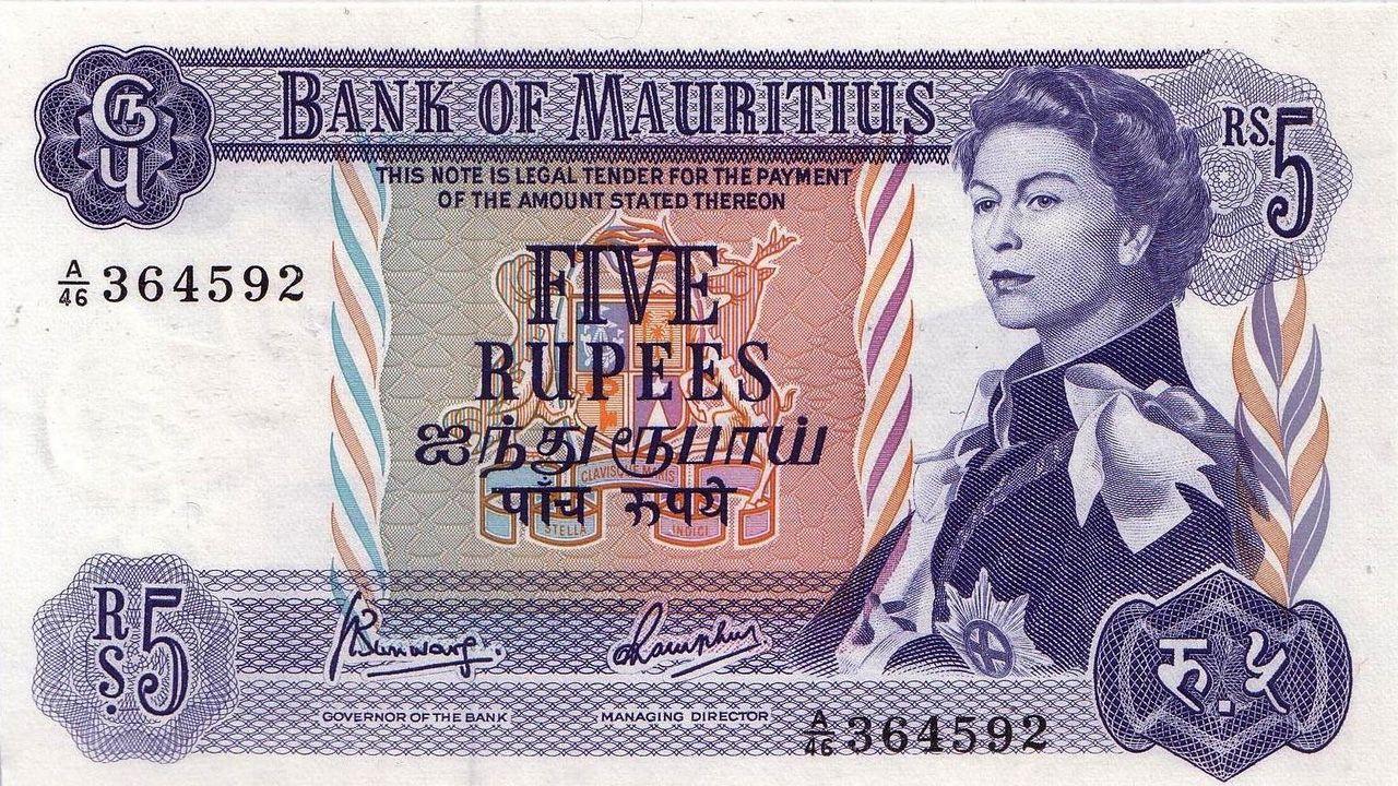 Возраст 32 года Англия, 1 фунт, 1966 г.