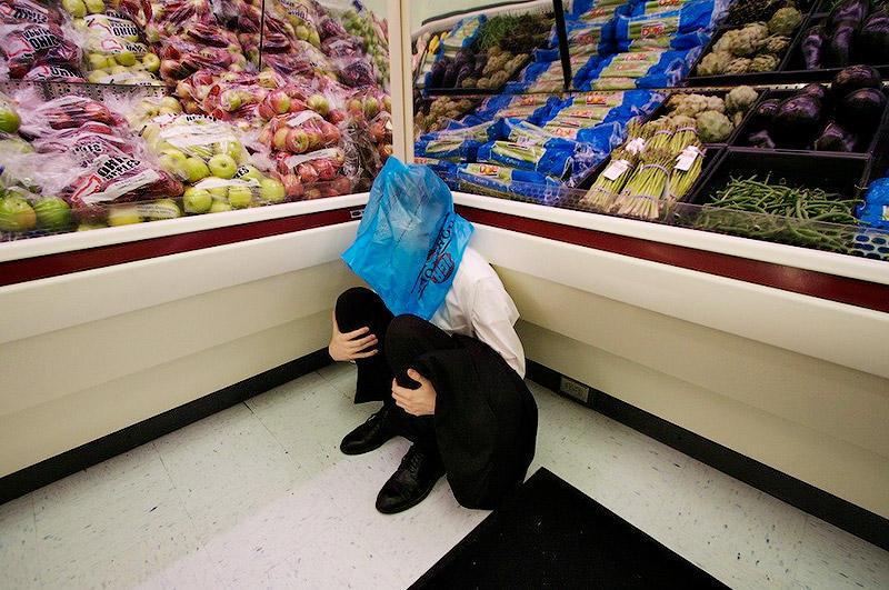 Как устроены супермаркеты: хитрости, заставляющие вас покупать (21 фото)
