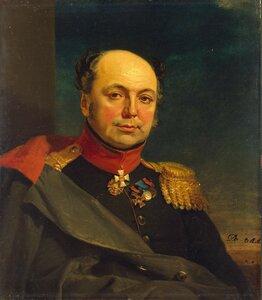 Воейков, Алексей Васильевич