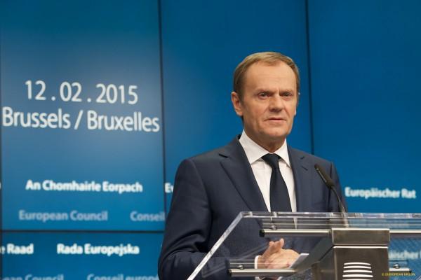 EC продлит санкции против Российской Федерации — Председатель Евросовета