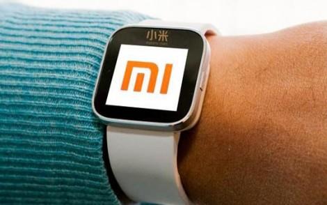 Xiaomi представит смарт-часы уже очень скоро