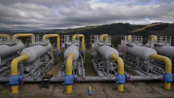 Новак проинформировал, как Украине избежать рисков втранзите газа вЕС