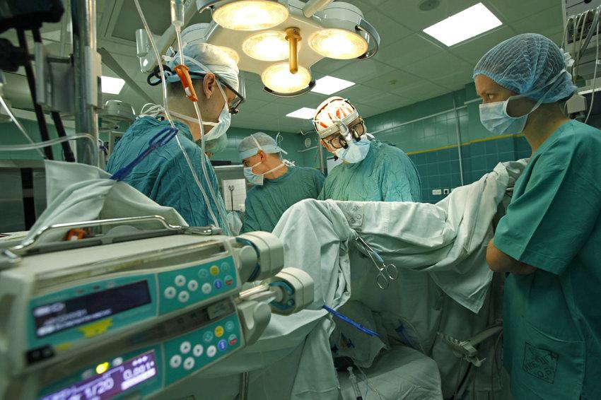 ВКраснодаре впервый раз вмире провели неповторимую операцию попересадке кожи лица