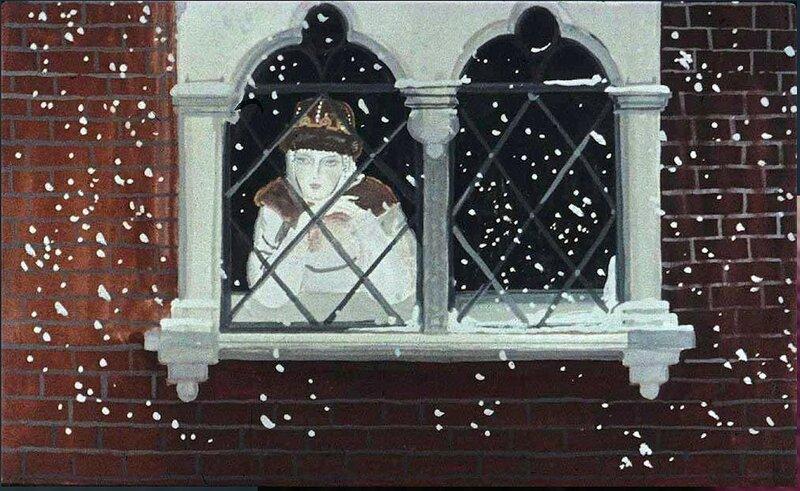 Сказка о царевне и богатырях... Пушкин. 01jpg.jpg