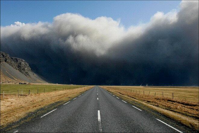 Окружная дорога Исландии