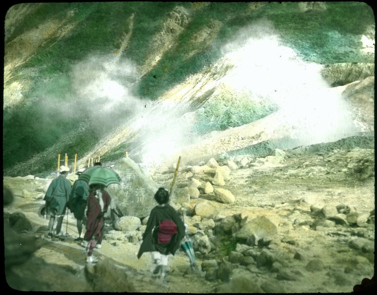Путешествие в горы