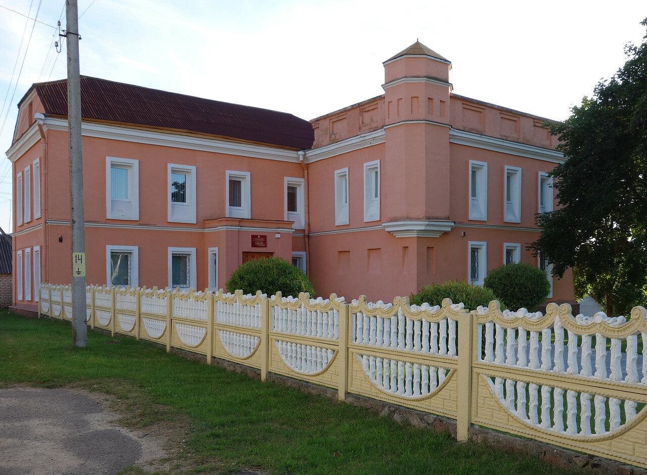 музей традиционной культуры