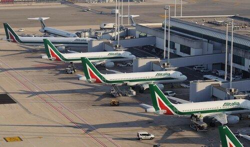 Девять молдавских граждан задержаны в Италии