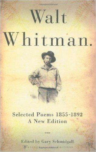 УОЛТ УИТМЕН, американский поэт