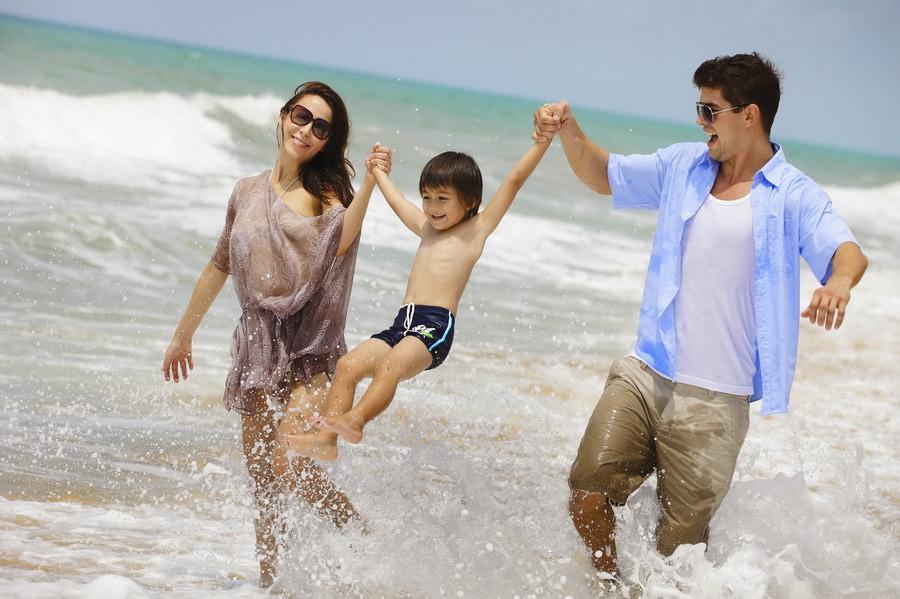 Пляжный отдых в июне за границей недорого