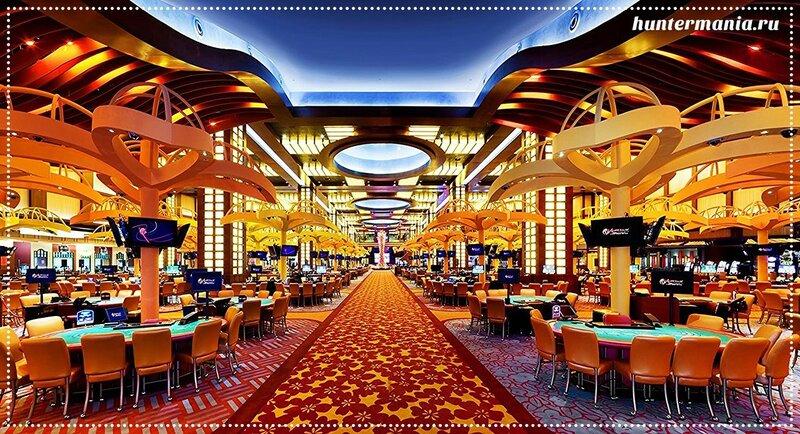 Легализация азартных игр в Украине. Какими будут новые казино?