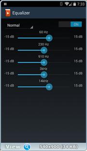 Listen Audiobook Player v4.3.31
