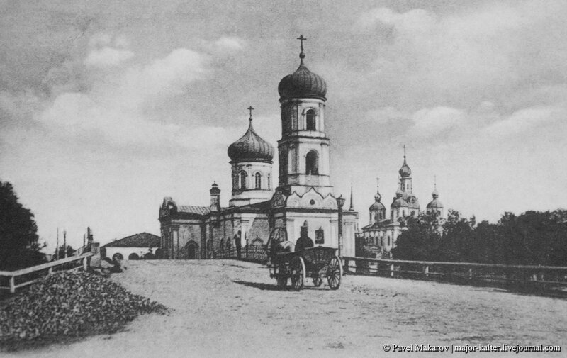 В.Волочек - Зимний собор.JPG