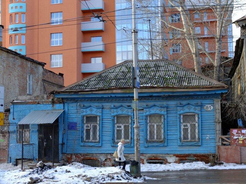 Льва Толстого и Никитинская 081.JPG