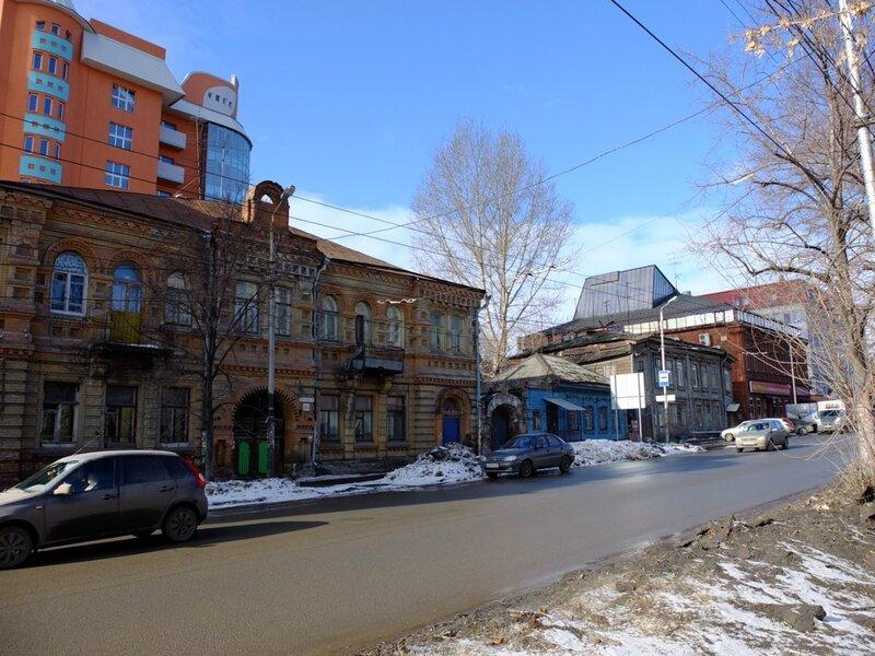 Льва Толстого и Никитинская 087.JPG