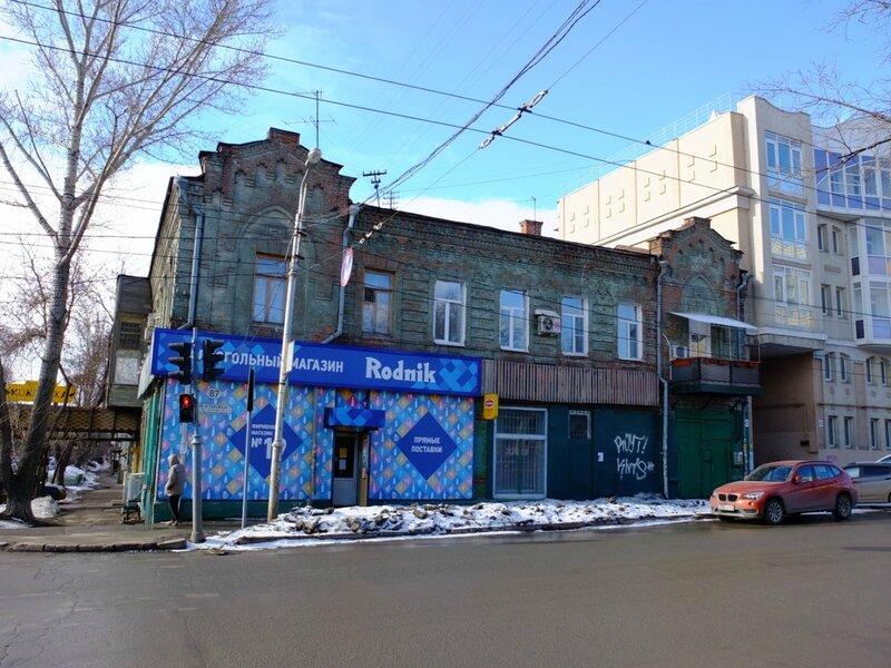 Льва Толстого и Никитинская 093.JPG