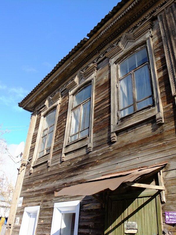 Льва Толстого и Никитинская 130.JPG