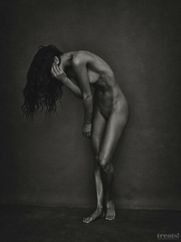 Kate Harrison by Brian Bowen Smith