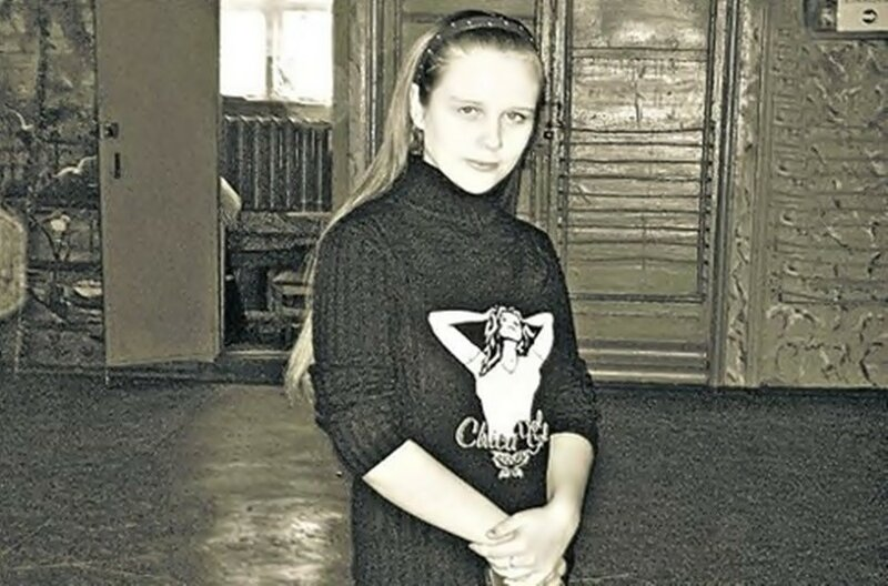 Четырнадцатилетняя Аня Епишина из Краматорска спасла мальчика ценой собственной жизни