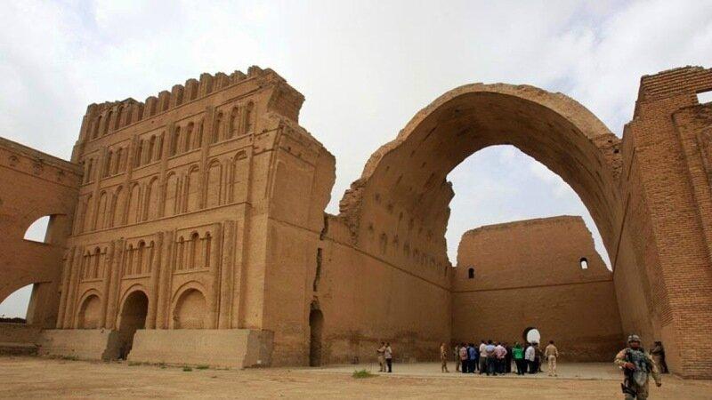 Сюда нэ хади, туда хади: 15 опасных туристических мест (терроризм)