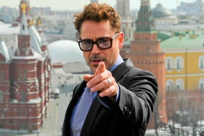 Какие голливудские актеры могли бы стать российскими губернаторами