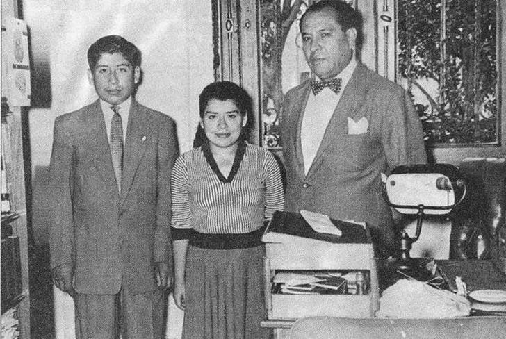 Позже Медина вышла замуж за Рауля Хурадо и в 1972 году родила еще одного сына. Они с мужем по-прежне