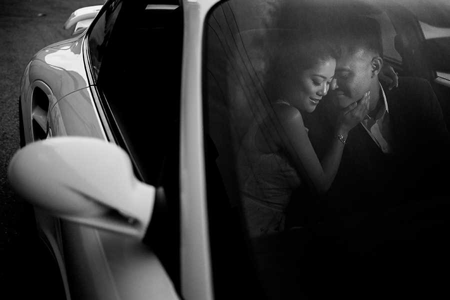 © Erwin Darmali, Apertura, Los Angeles, California