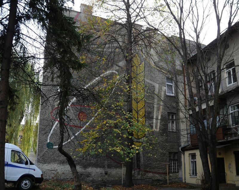 ул. Кулиша, 42
