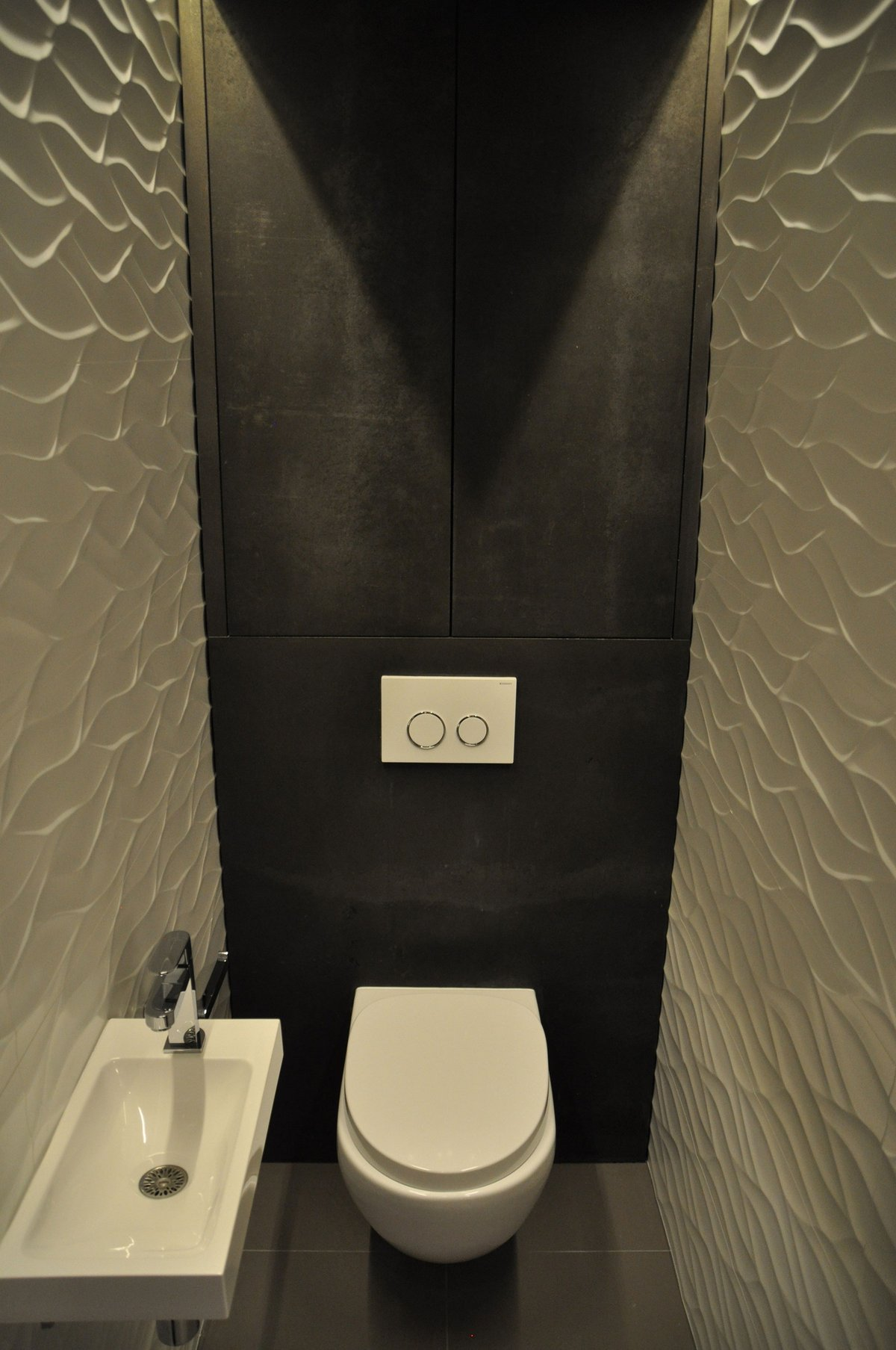 MYSPACEPLANNER, квартира в Париже фото, эксклюзивный интерьер квартиры фото, интерьер в стиле минимализма фото, черно-белый интерьер квартиры фото