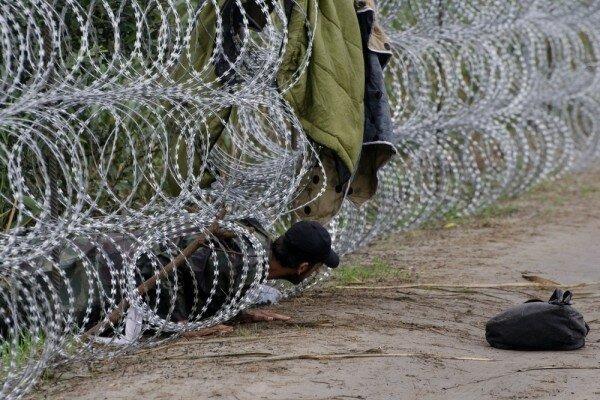 Македония, Балканы, беженцы, миграция