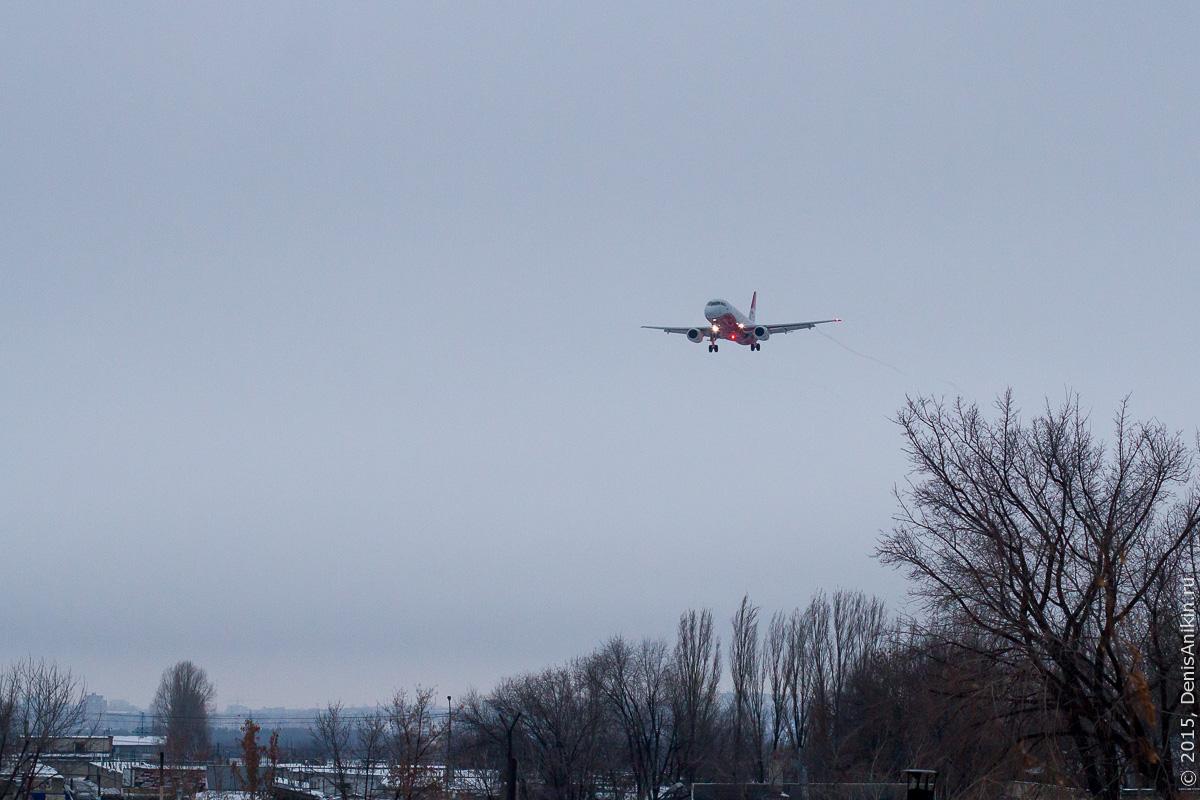 Red Wings начали полёты в Саратов 2